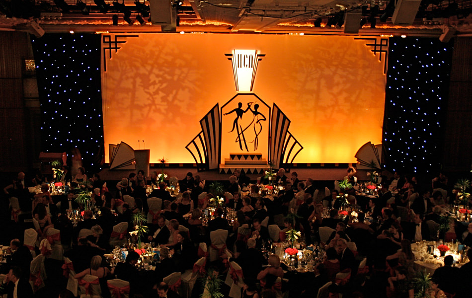 conference event hire