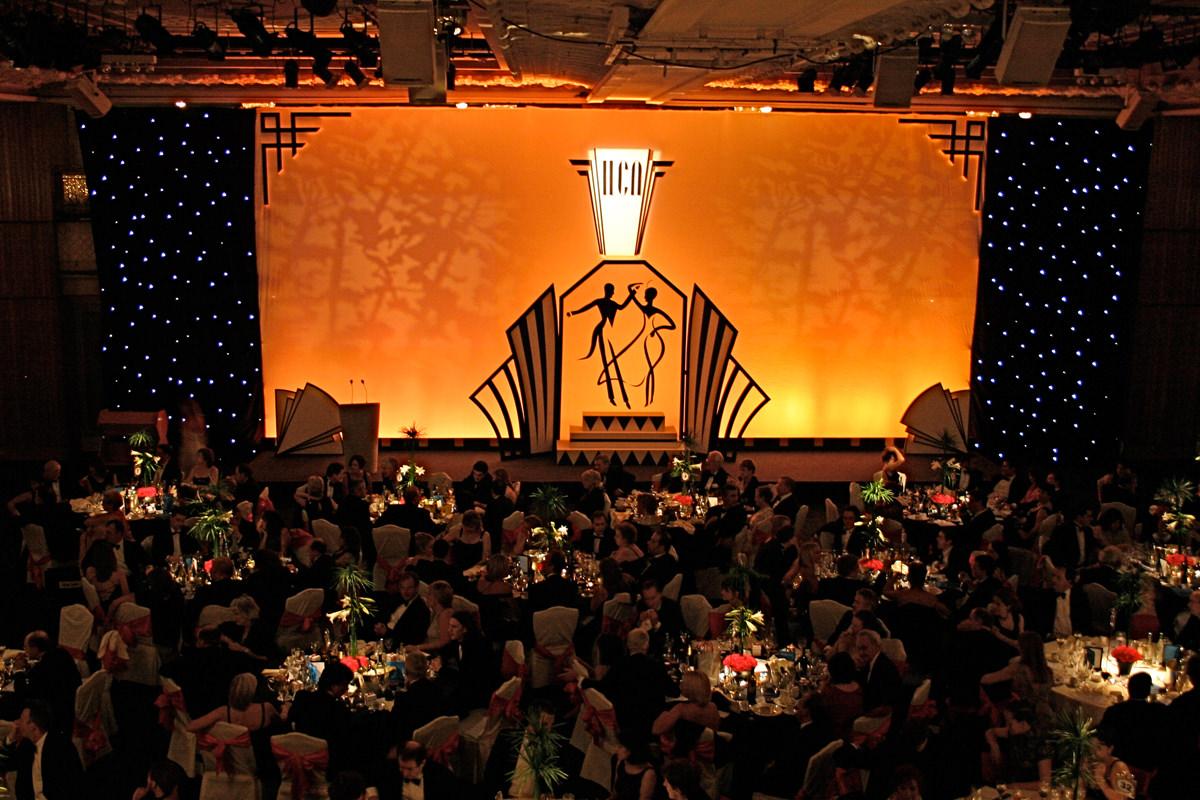 Gala Awards night